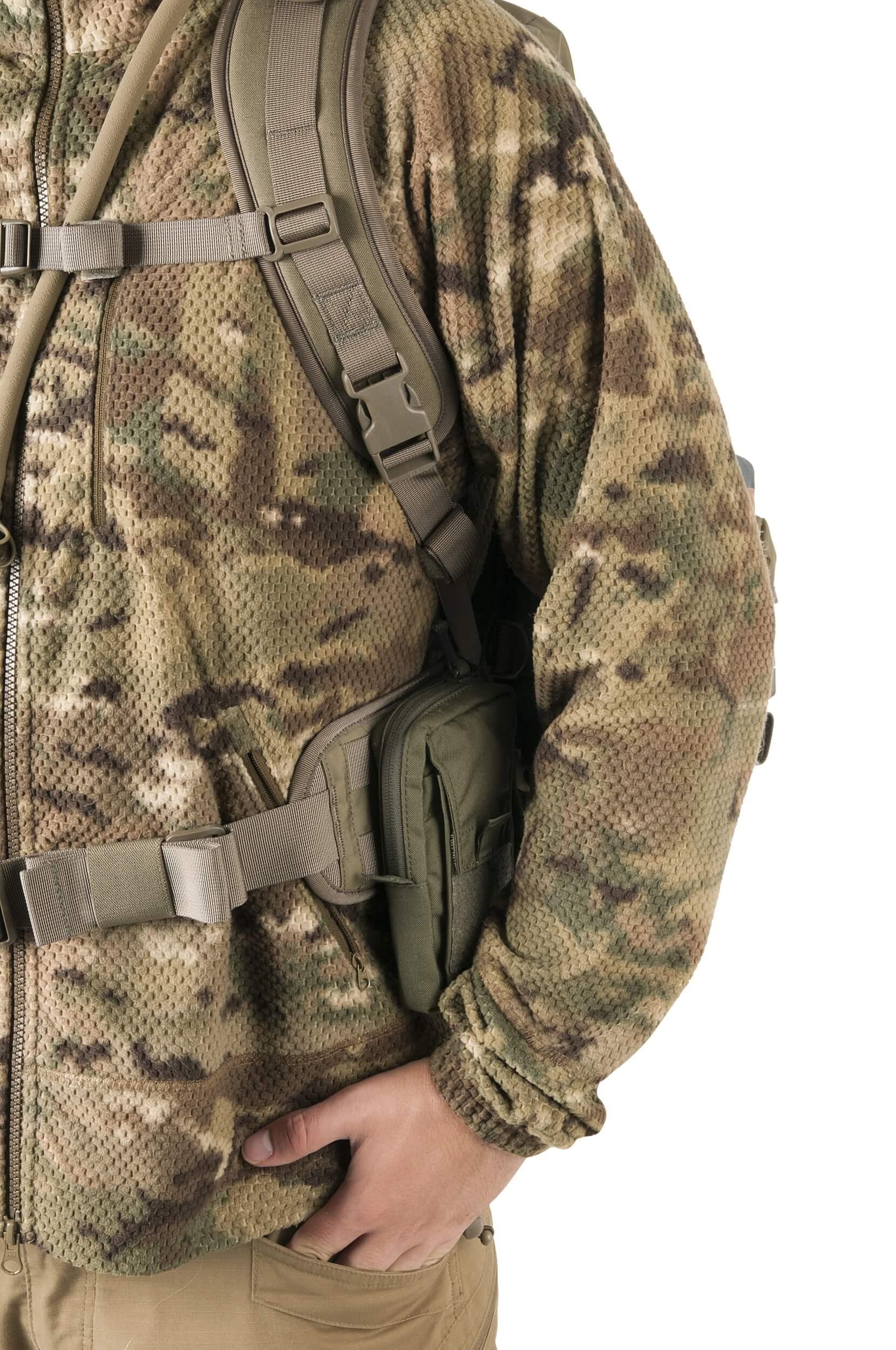 Helikon-Tex MATILDA Backpack Adaptive Green