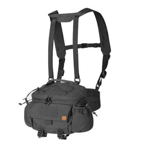 Helikon-Tex Foxtrot MKII Belt Rig - Cordura - Schwarz