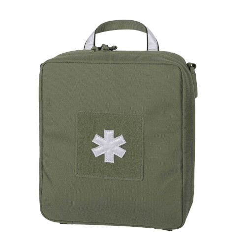Helikon-Tex Automotive Med Kit Pouch -Cordura- Olive Green