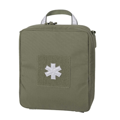Helikon-Tex Automotive Med Kit Pouch -Cordura- Adaptive Green