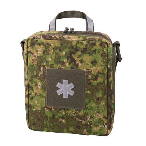 Helikon-Tex Automotive Med Kit Pouch -Cordura- PenCott Greenzone