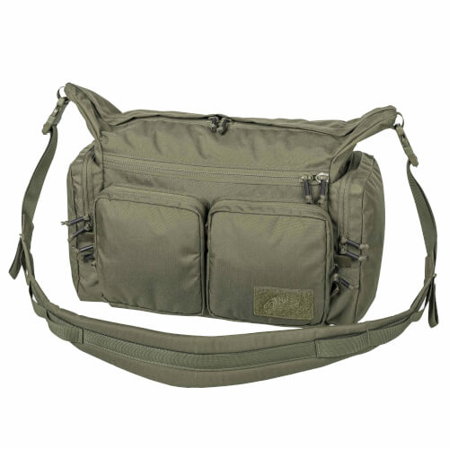 Helikon-Tex Wombat Mk2 Schultertasche Olive Green