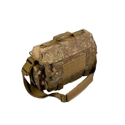 DIRECT ACTION TAKTISCHE MESSENGER TASCHE BAG  PenCott BadLands