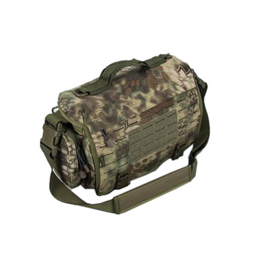 DIRECT ACTION TAKTISCHE MESSENGER TASCHE BAG Kryptek Mandrake