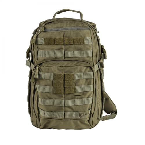 5.11 Tactical Rush 12 TAC OD Green Oliv