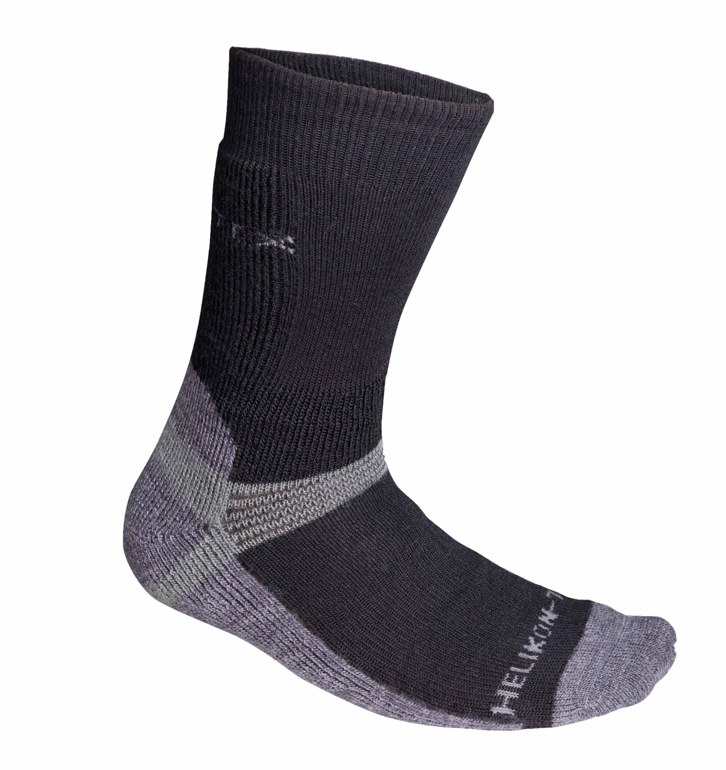 Helikon-Tex Heavyweight Socken - Schwarz