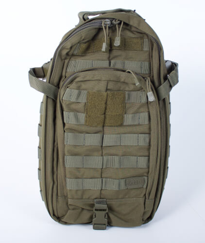5.11 Tactical Rush Moab 10 Tac OD