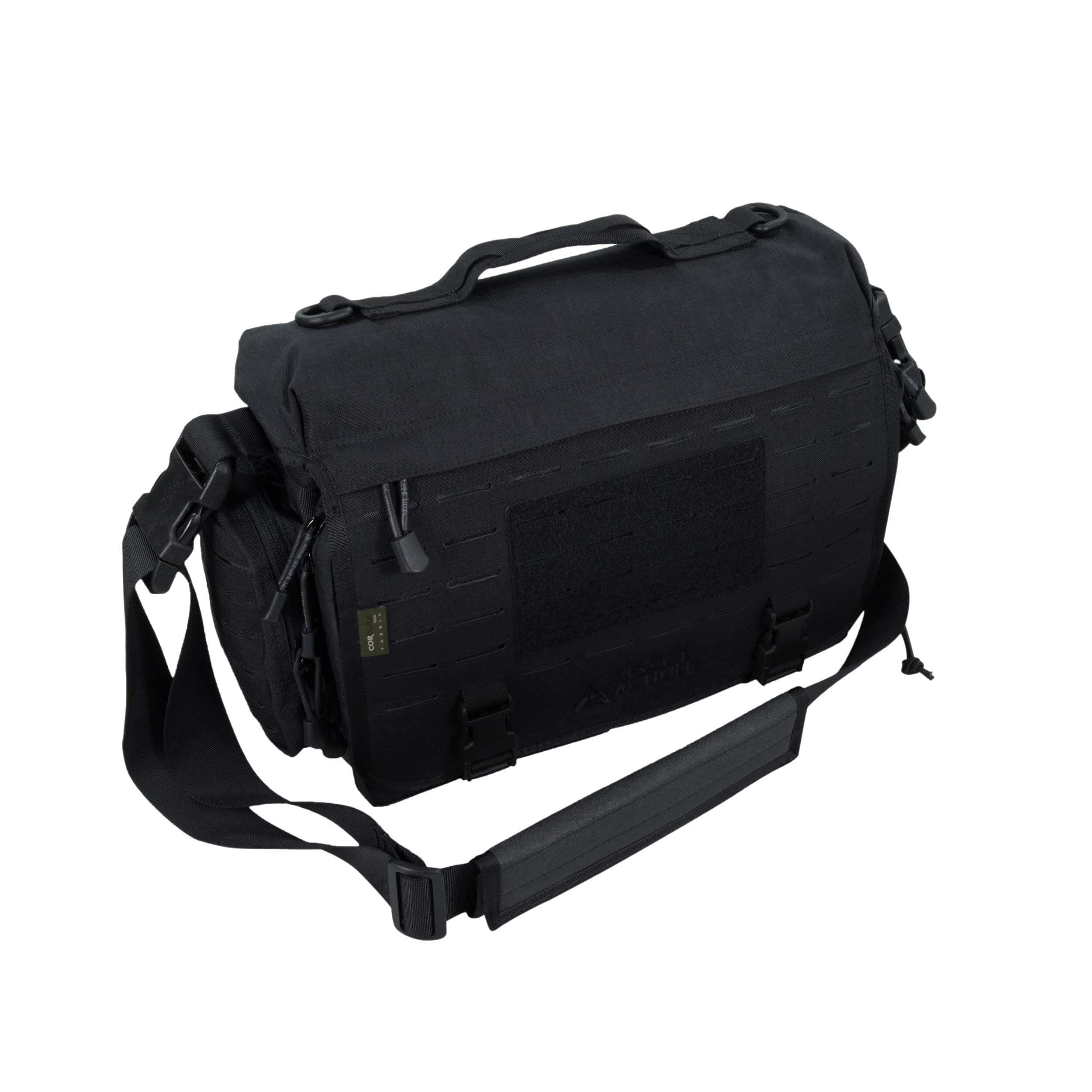 Direct Action MESSENGER BAG -Cordura- Schwarz