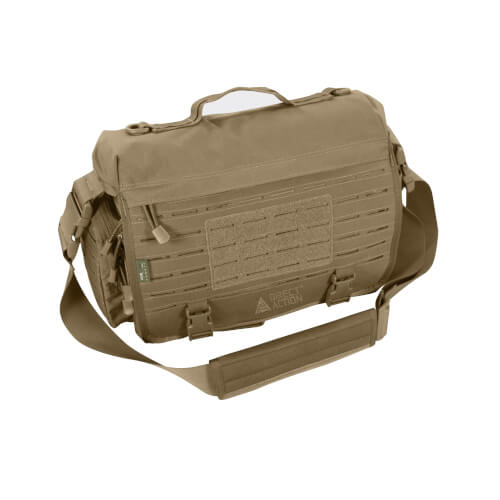 Direct Action MESSENGER BAG -Cordura- Coyote Brown