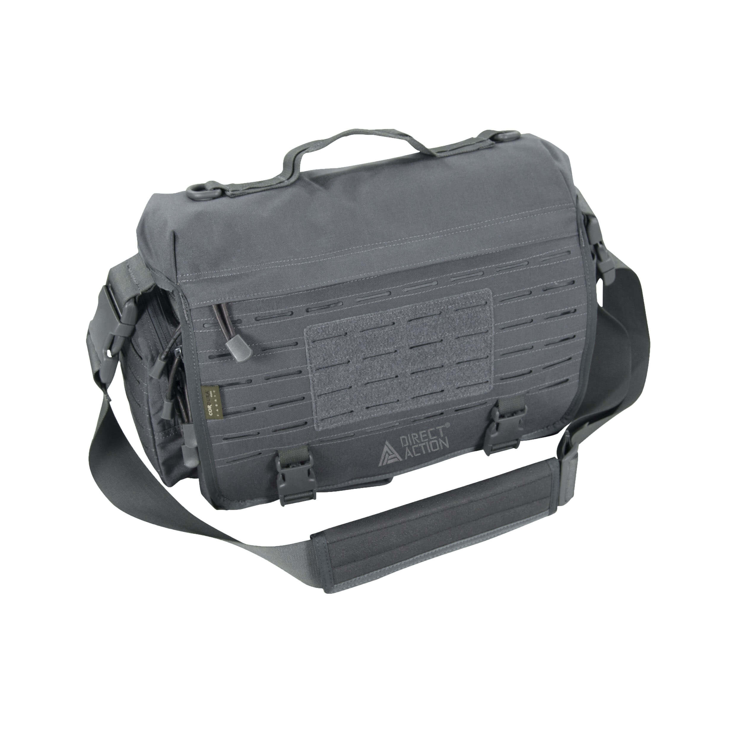Direct Action MESSENGER BAG -Cordura- Shadow Grey