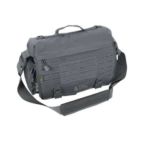 Direct Action MESSENGER BAG -Cordura- Shadow Grey