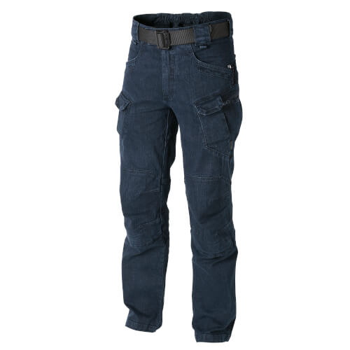 Helikon-Tex Urban Tactical Pants Denim Blue