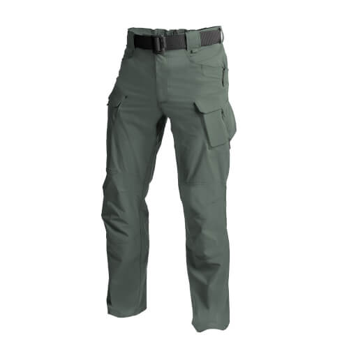 Helikon-Tex OTP Hose (Outdoor Tactical Pants) - VersaStretch - Olive Drab