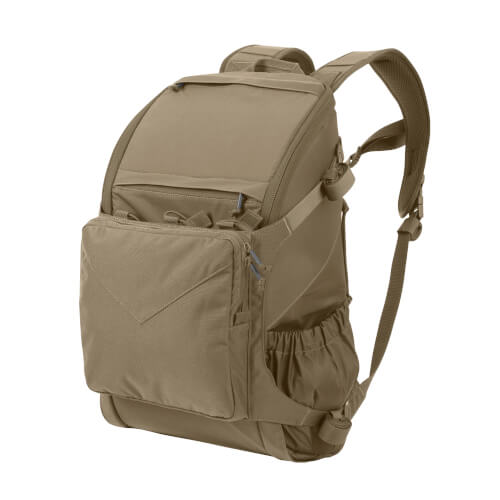 Helikon-Tex BAIL OUT BAG Rucksack -Nylon- Coyote