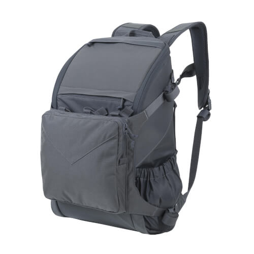 Helikon-Tex BAIL OUT BAG Rucksack -Nylon- Shadow Grey