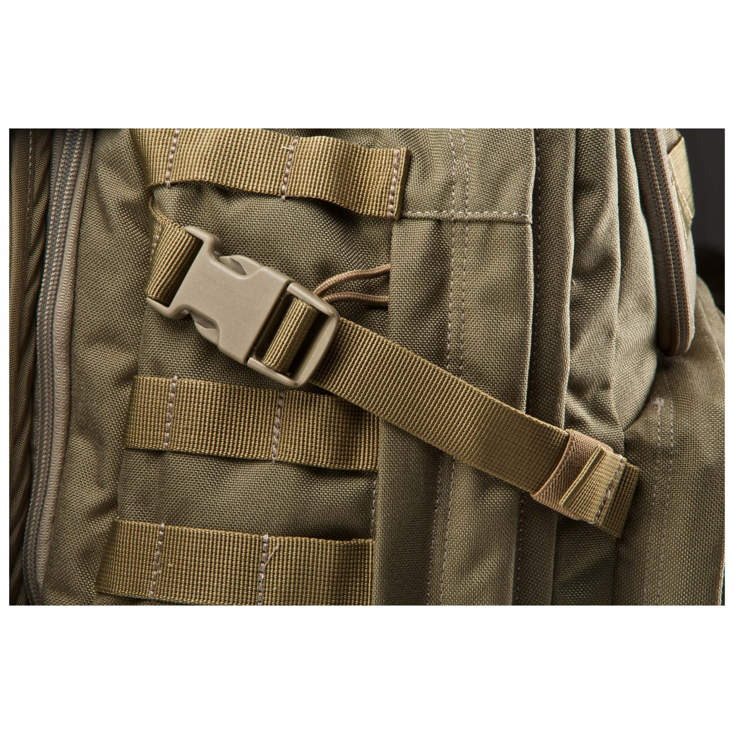 5.11 Tactical Rush 24 Backpack Multicam
