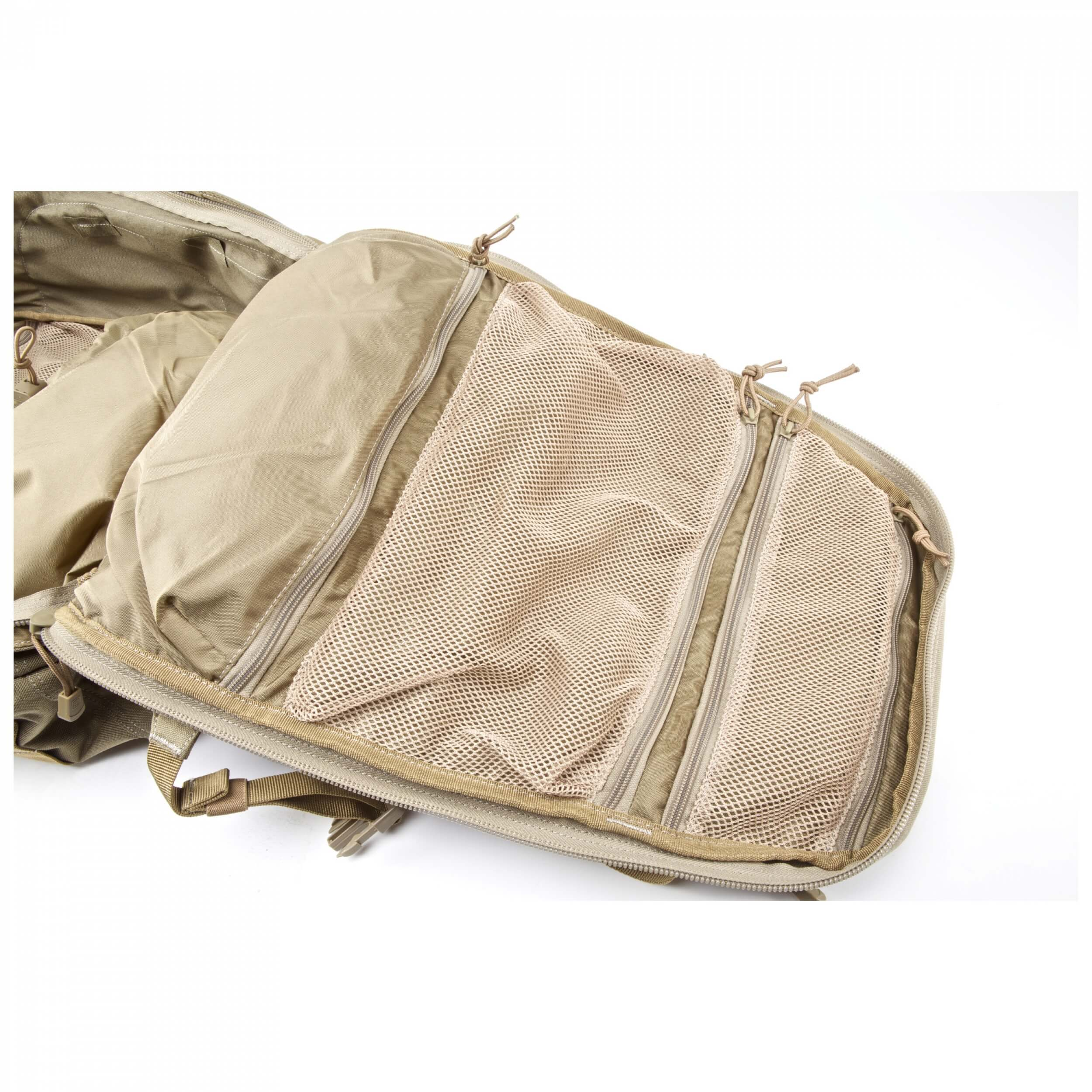 5.11 Tactical Rush 72 Backpack Flat Dark Earth
