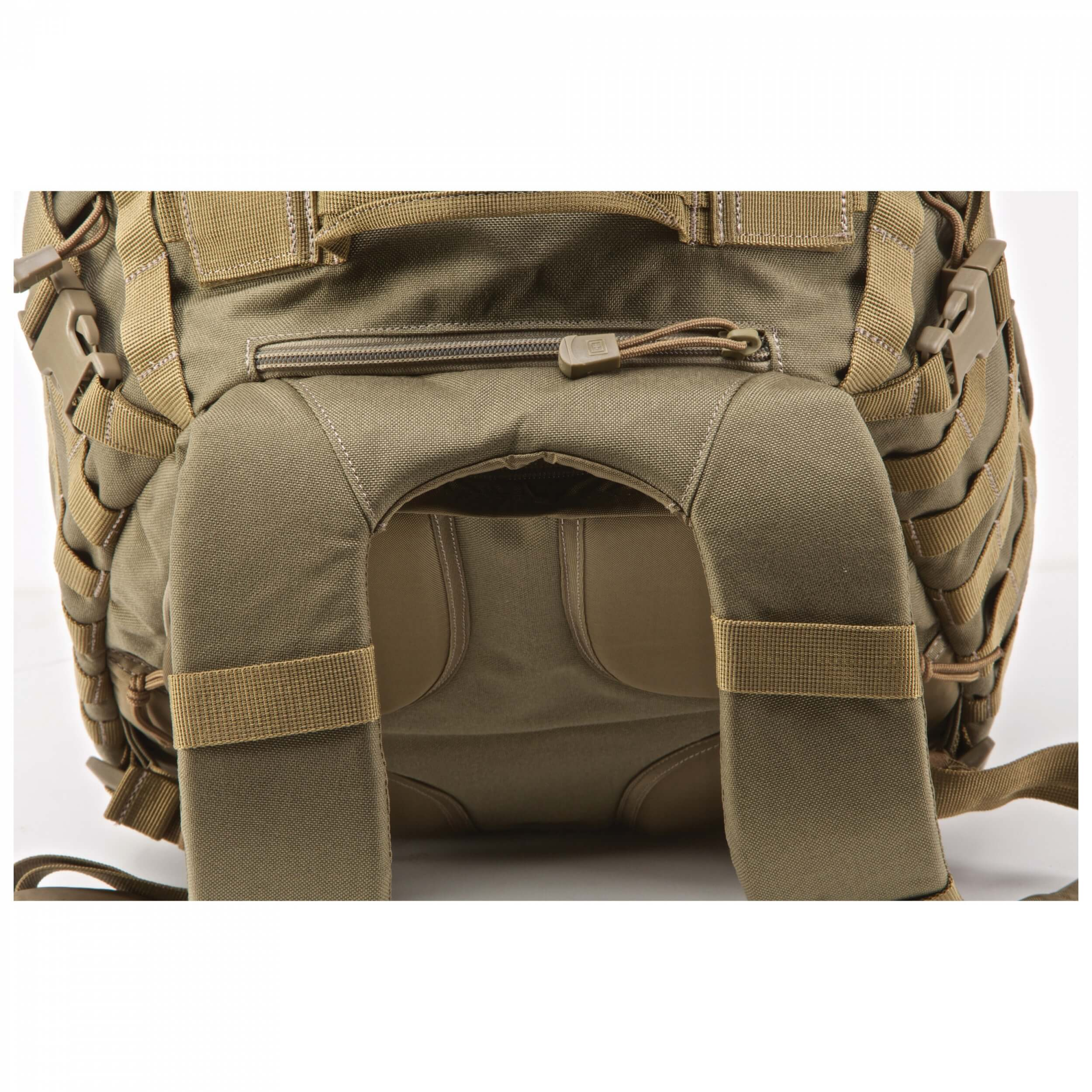 5.11 Tactical Rush 72 Backpack Storm
