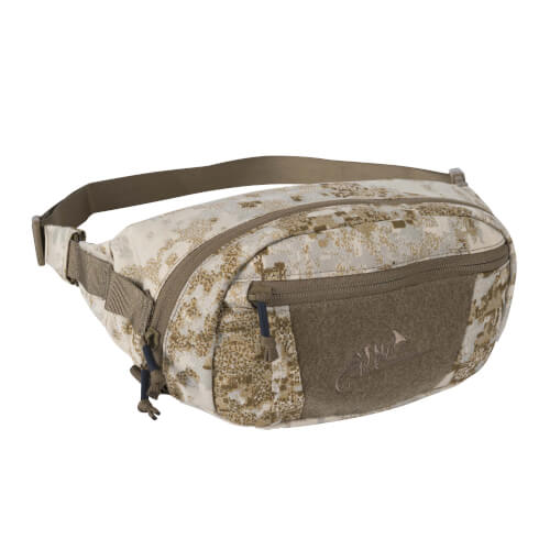 Helikon-Tex Waist Pack Bandicoot PenCott Sandstorm