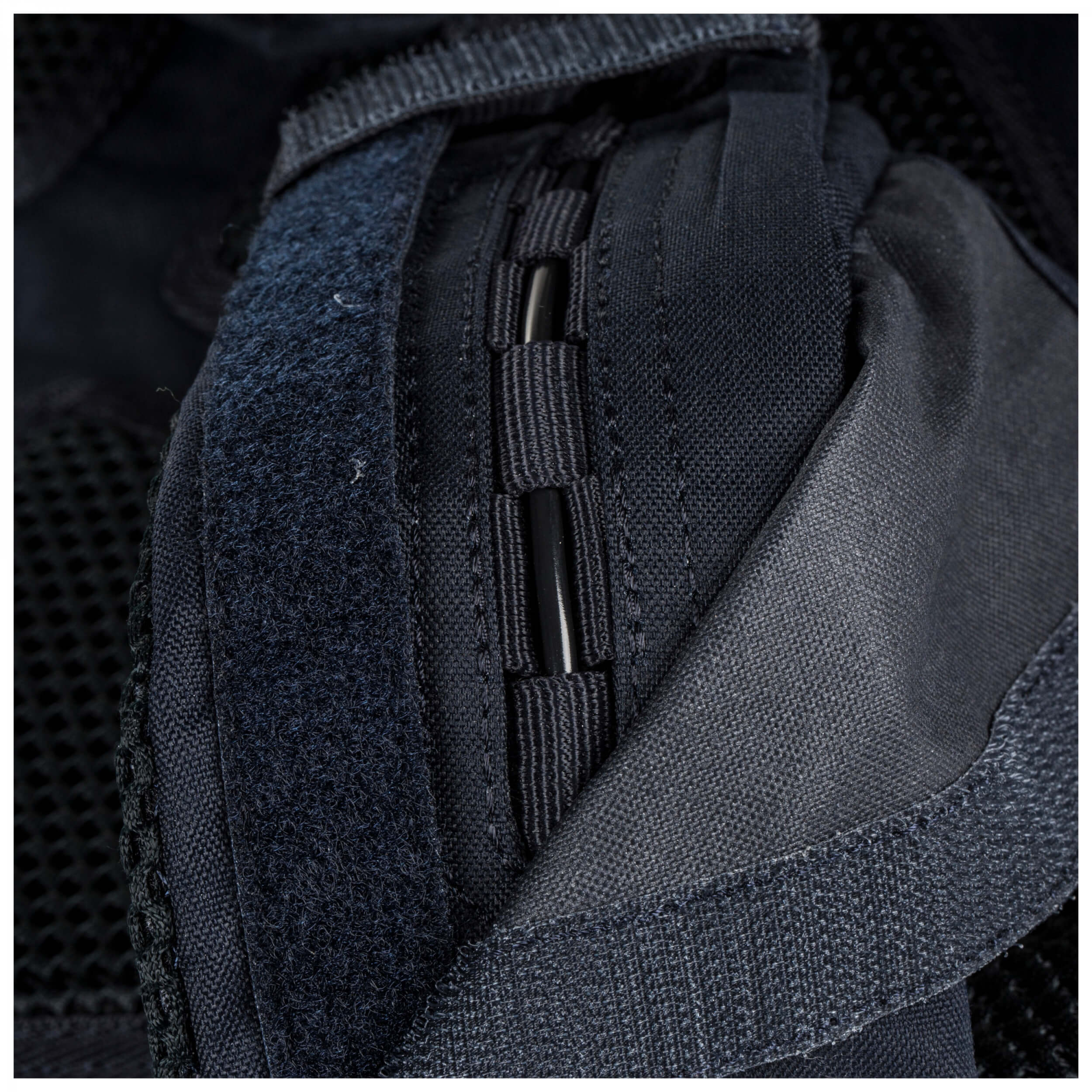 5.11 Tactical TacTec Plate Carrier Black