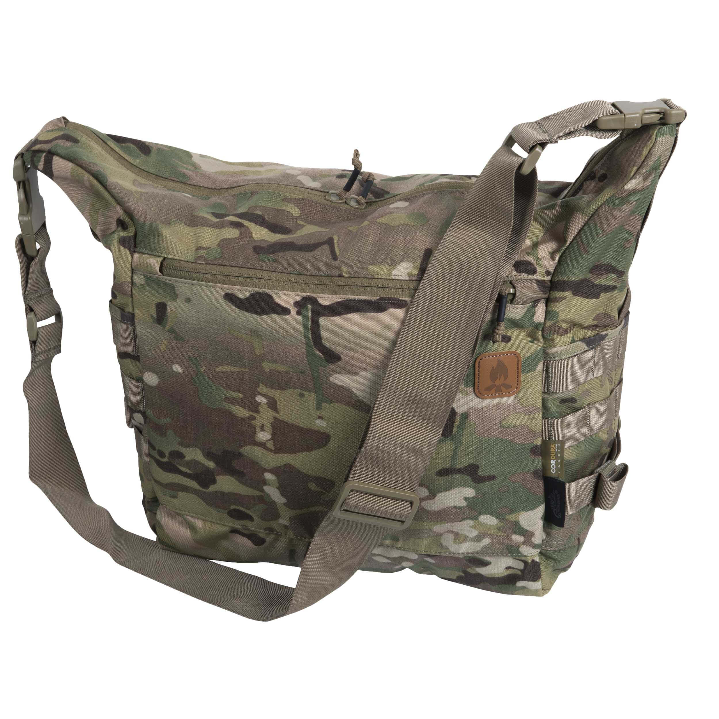 Helikon-Tex Bushcraft Satchel Multicam