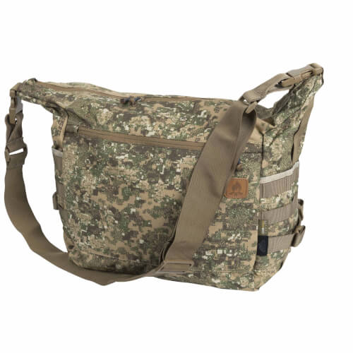 Helikon-Tex Bushcraft Satchel PenCott Badlands
