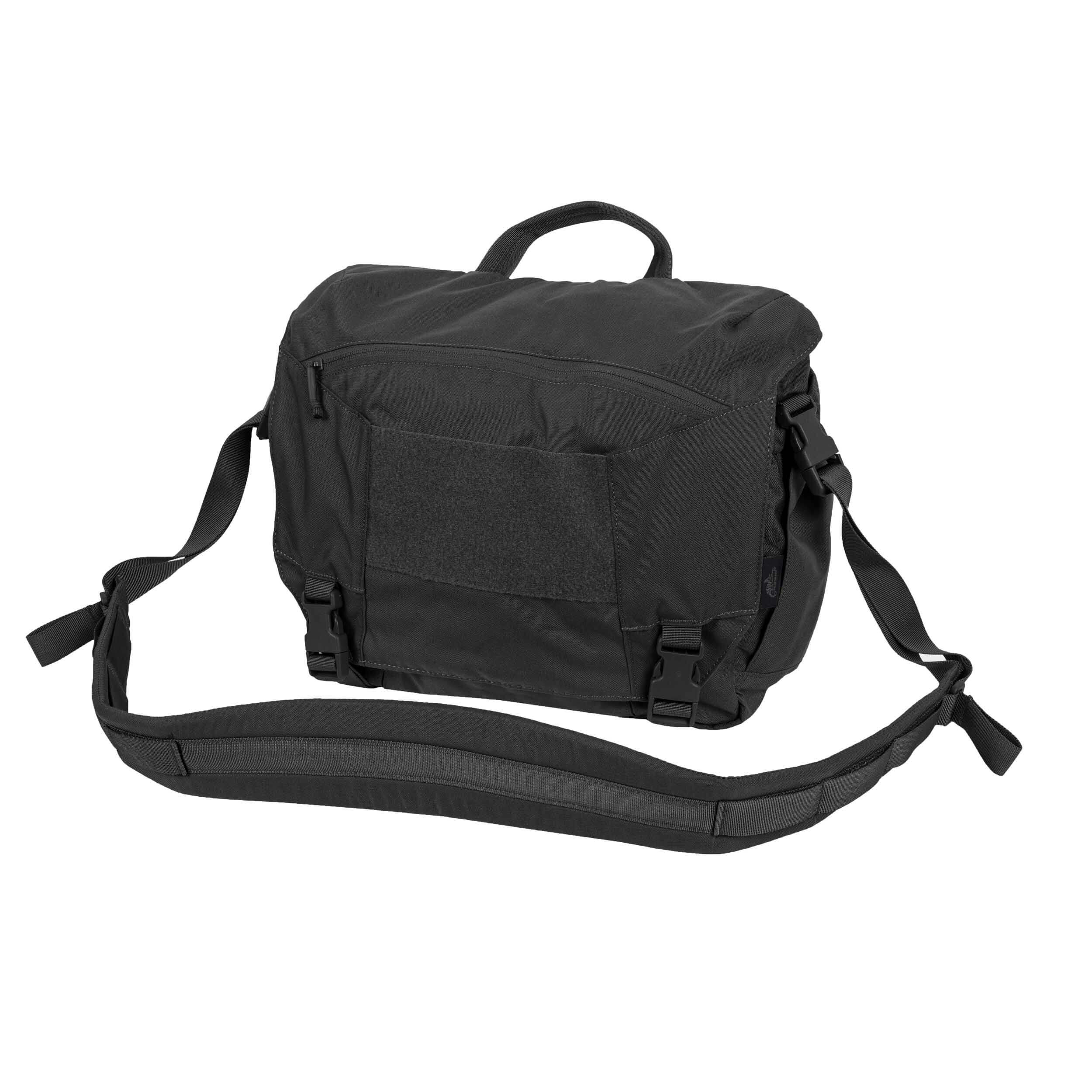 Helikon-Tex Urban COURIER Bag Medium - Cordura- Schwarz