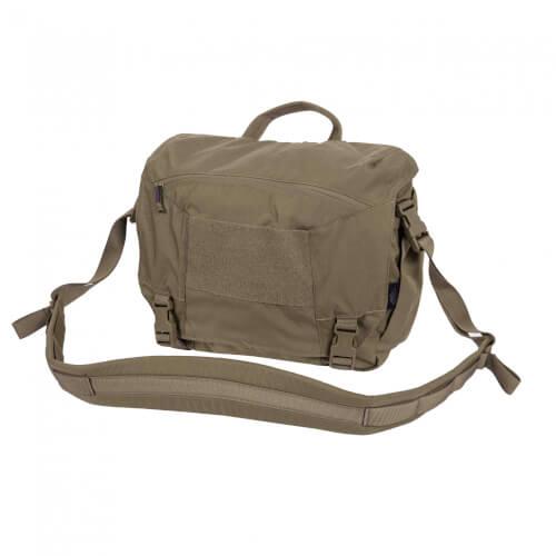 Helikon-Tex Urban COURIER Bag Medium - Cordura- Coyote