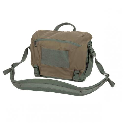 Helikon-Tex Urban COURIER Bag Medium -Cordura- Coyote / Adaptive Green A