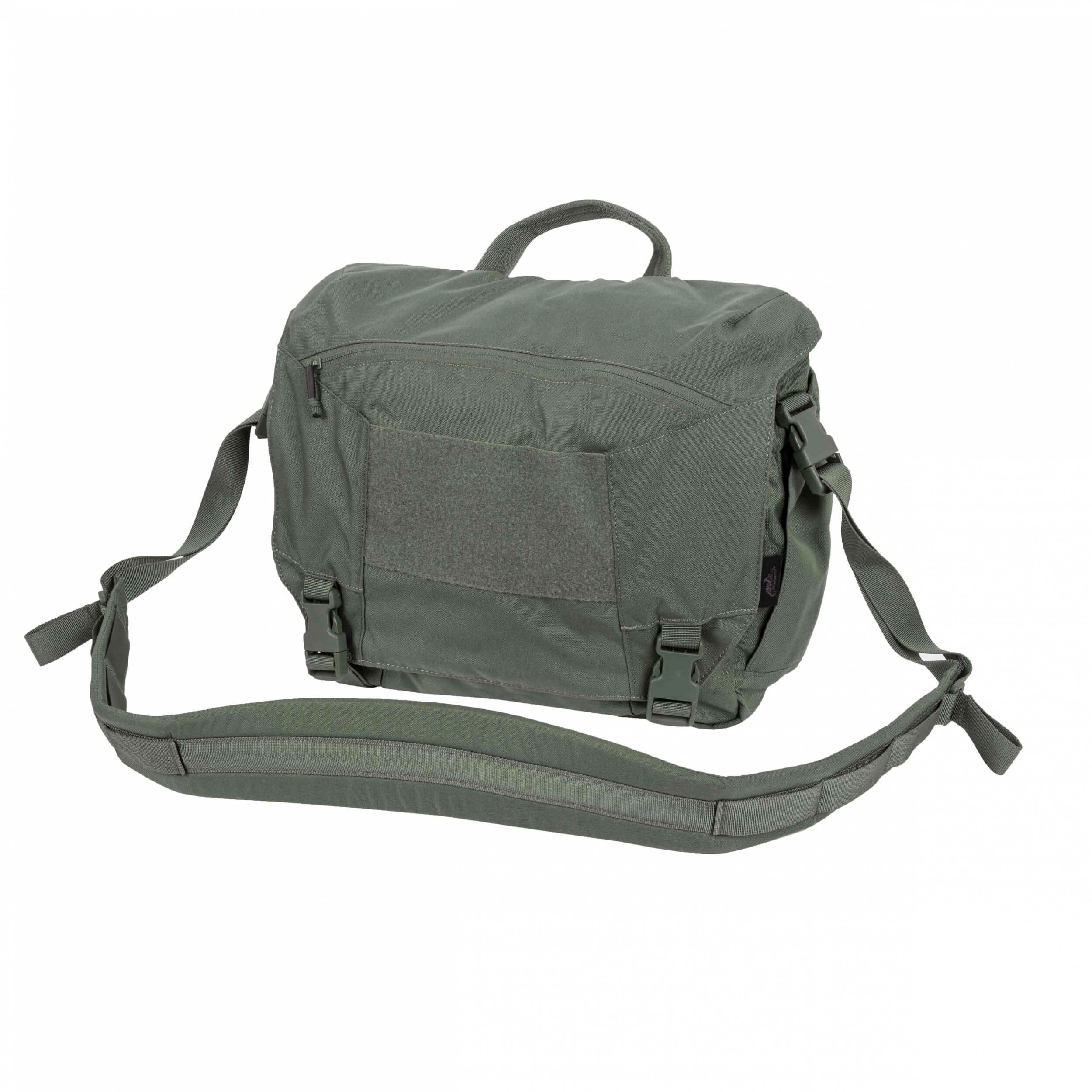 Helikon-Tex Urban COURIER Bag Medium -Cordura - Adaptive Green