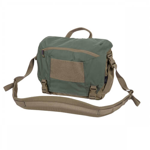 Helikon-Tex Urban COURIER Bag Medium -Cordura- Adaptive Green / Coyote A