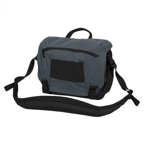 Helikon-Tex Urban COURIER Bag Medium -Cordura- Shadow Grey / Schwarz A