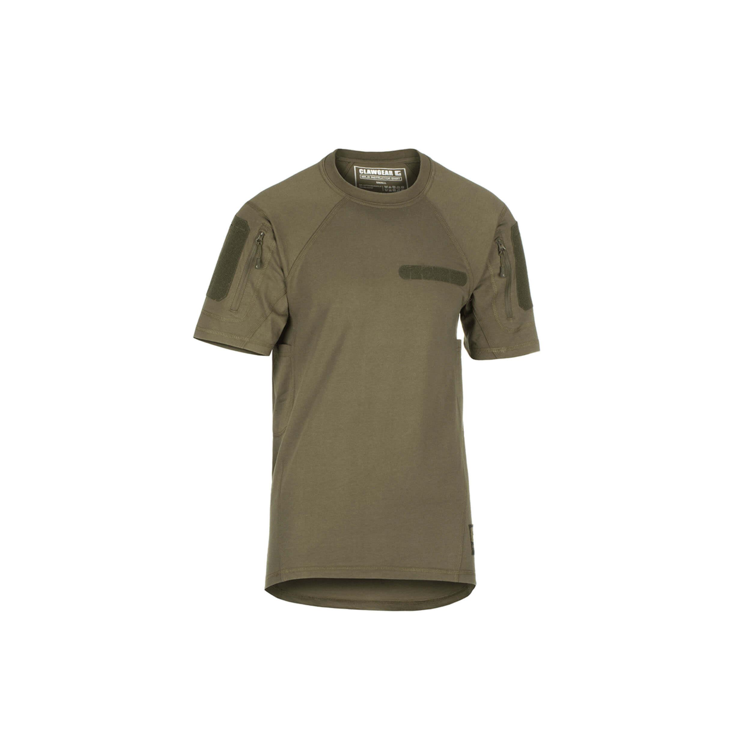 Clawgear Mk. II Instructor T-Shirt RAL7013