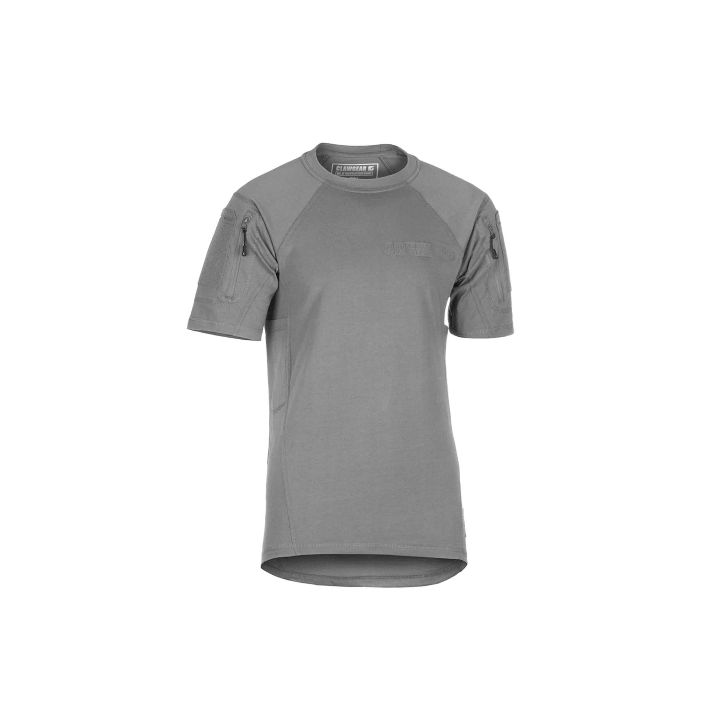 Clawgear Mk. II Instructor T-Shirt Solid Rock