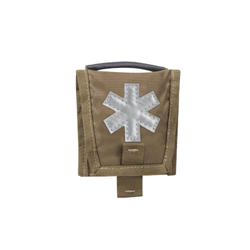 Helikon-Tex Micro Med Kit - Nylon- Coyote