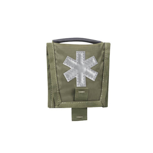 Helikon-Tex Micro Med Kit - Nylon- Adaptive Green
