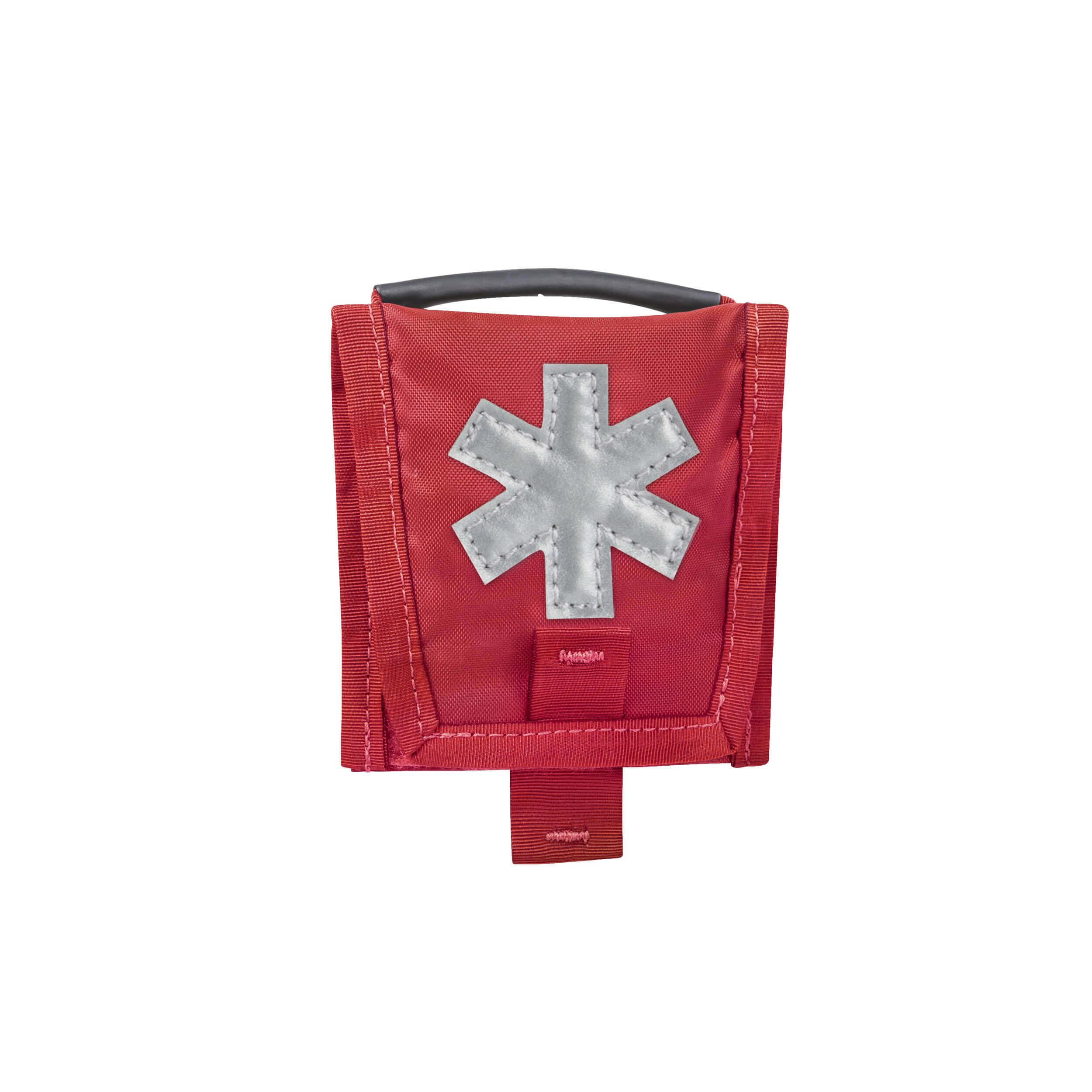Helikon-Tex Micro Med Kit - Nylon- Rot
