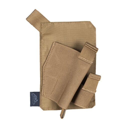 Helikon-Tex Pistol Holder Insert -Nylon- Coyote