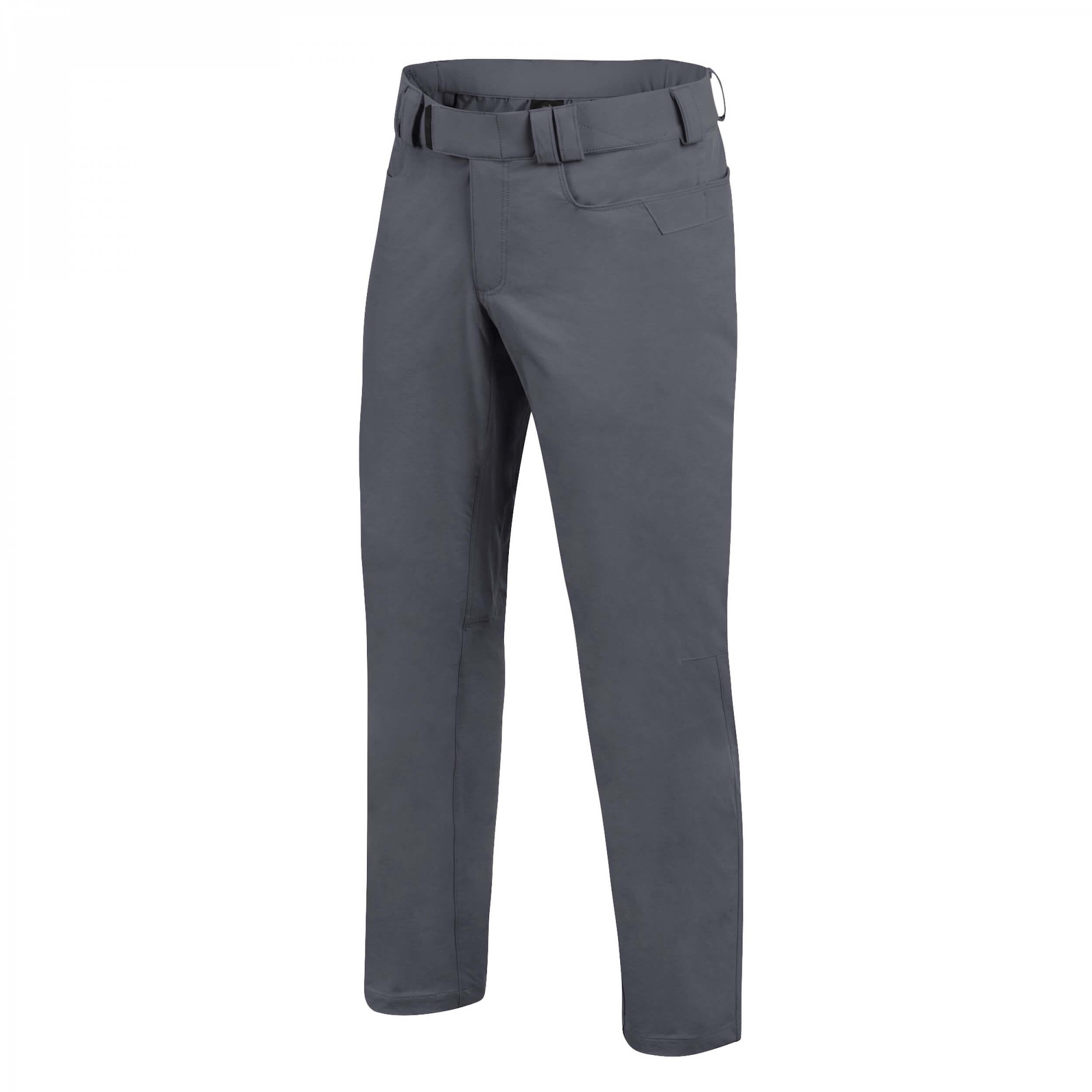 Helikon-Tex Covert Tactical Pants -VersaStretch- Shadow Grey