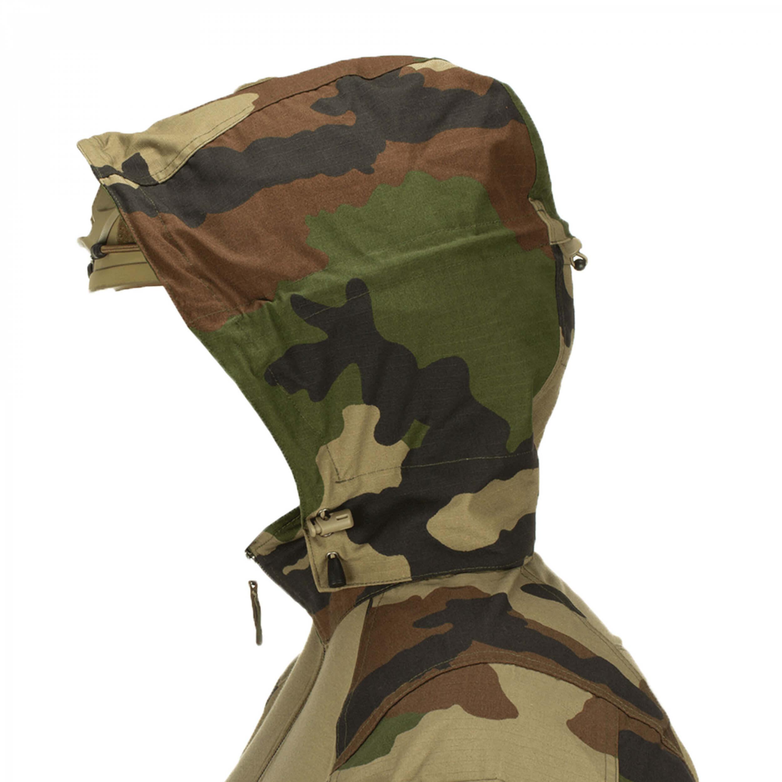 Clawgear Breacher Hood CCE