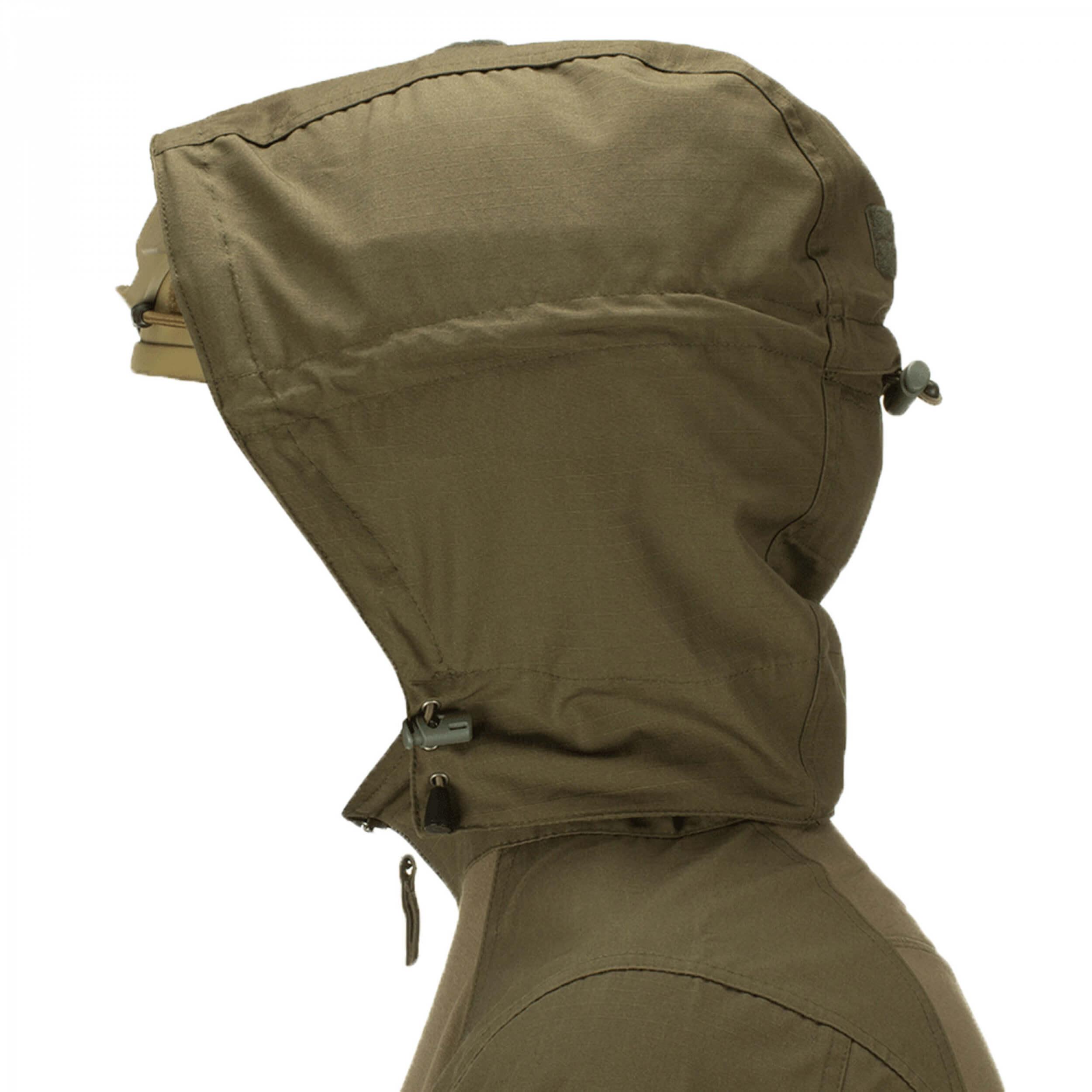 Clawgear Breacher Hood RAL7013