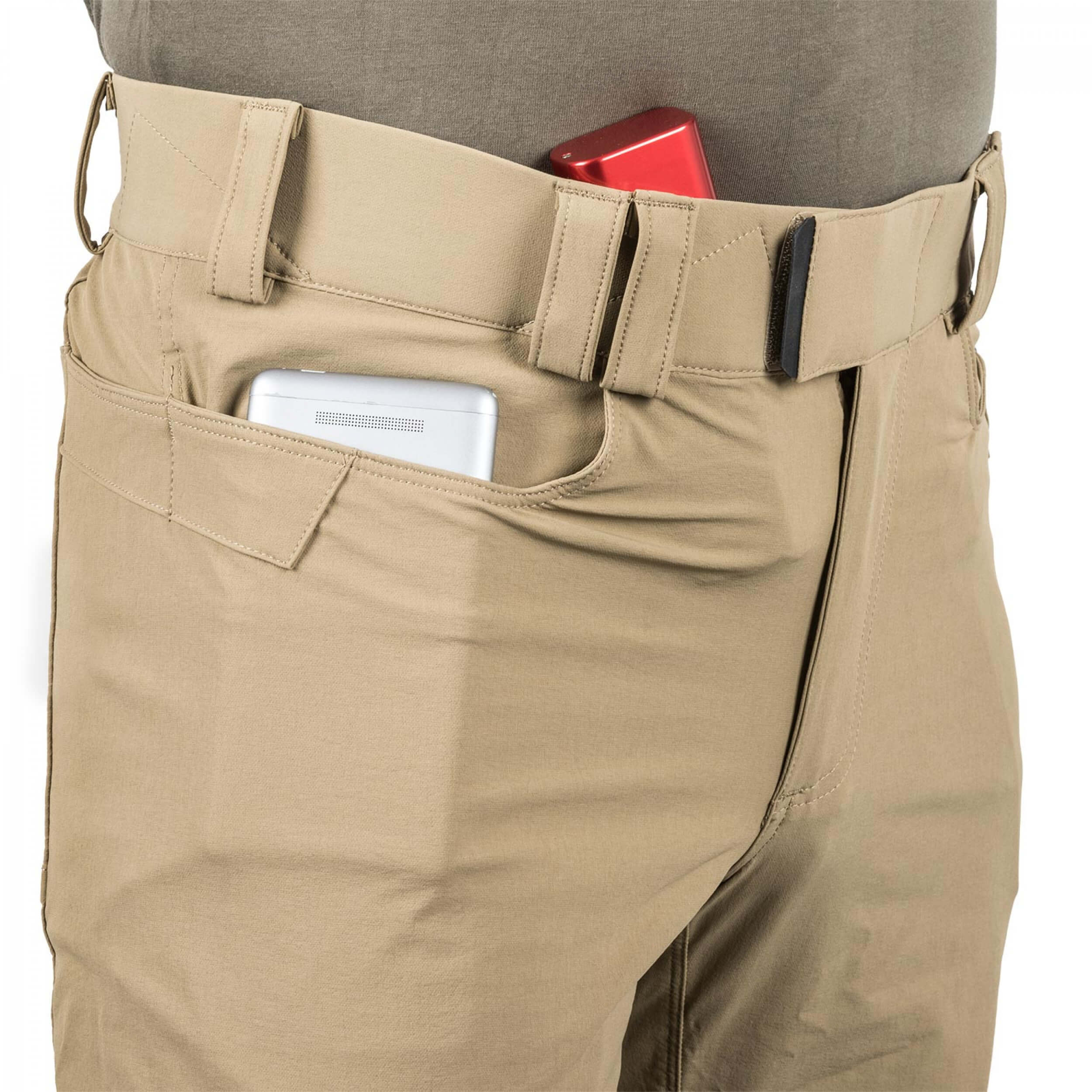 Helikon-Tex Covert Tactical Pants -VersaStretch- Olive Drab