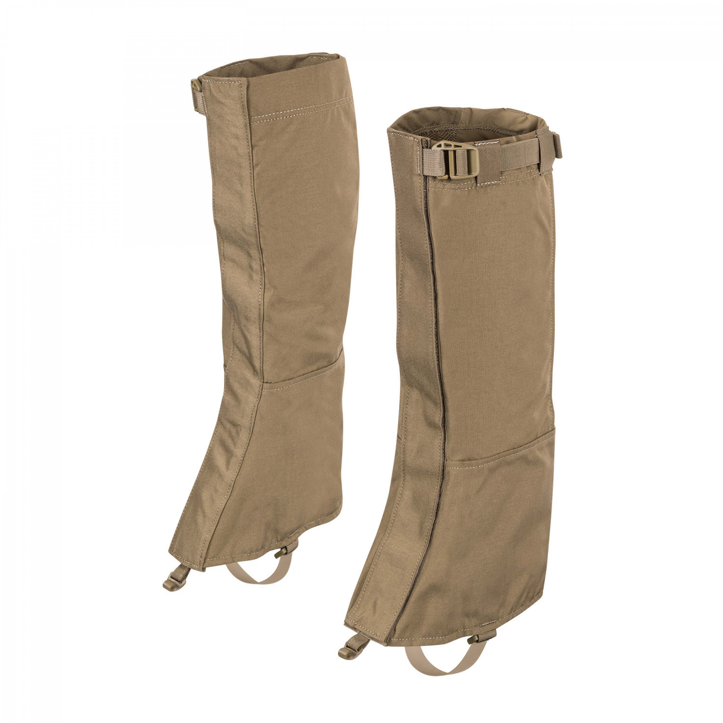 Helikon-Tex Snowfall Long Gaiters -Cordura- Coyote