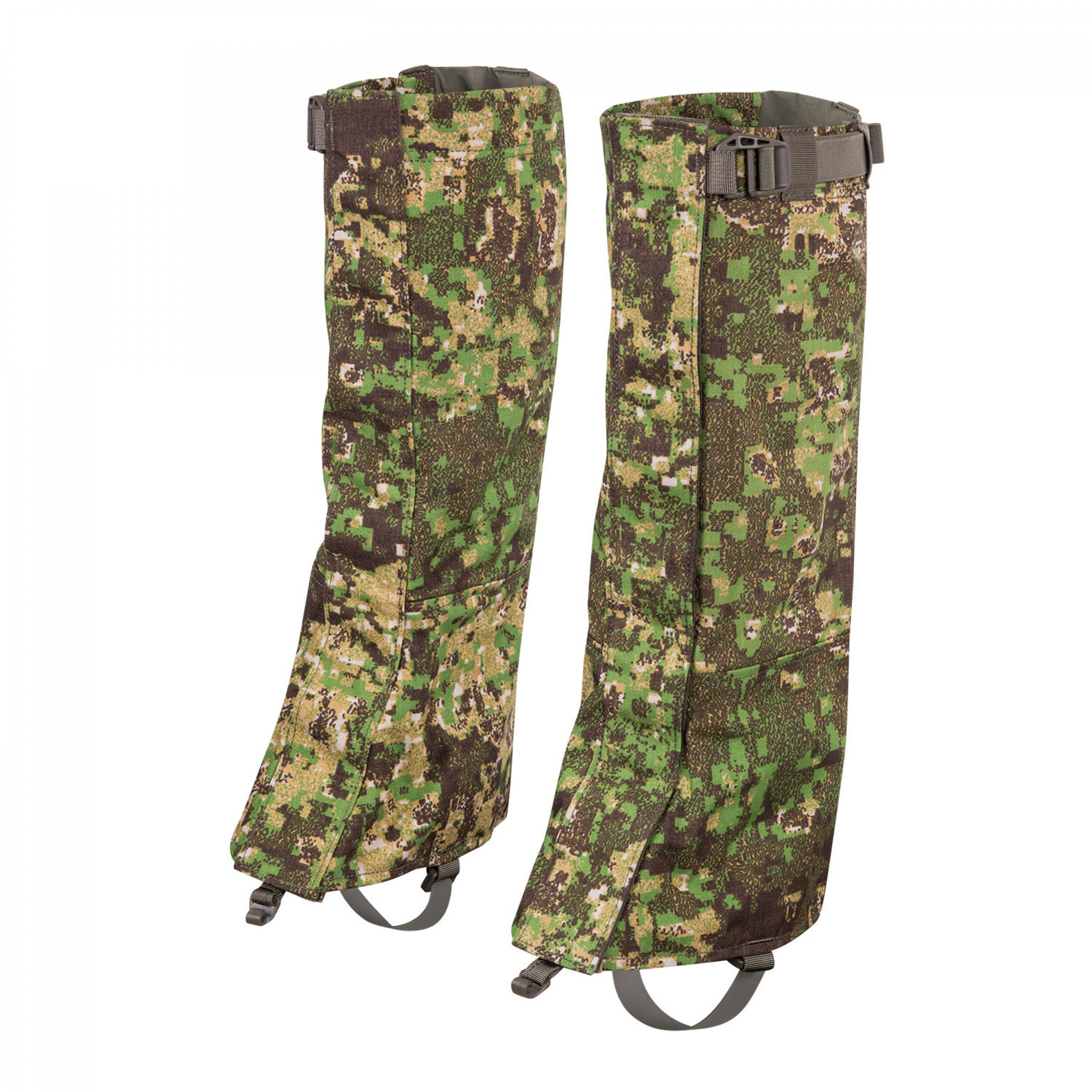 Helikon-Tex Snowfall Long Gaiters -Cordura- PenCott Greenzone