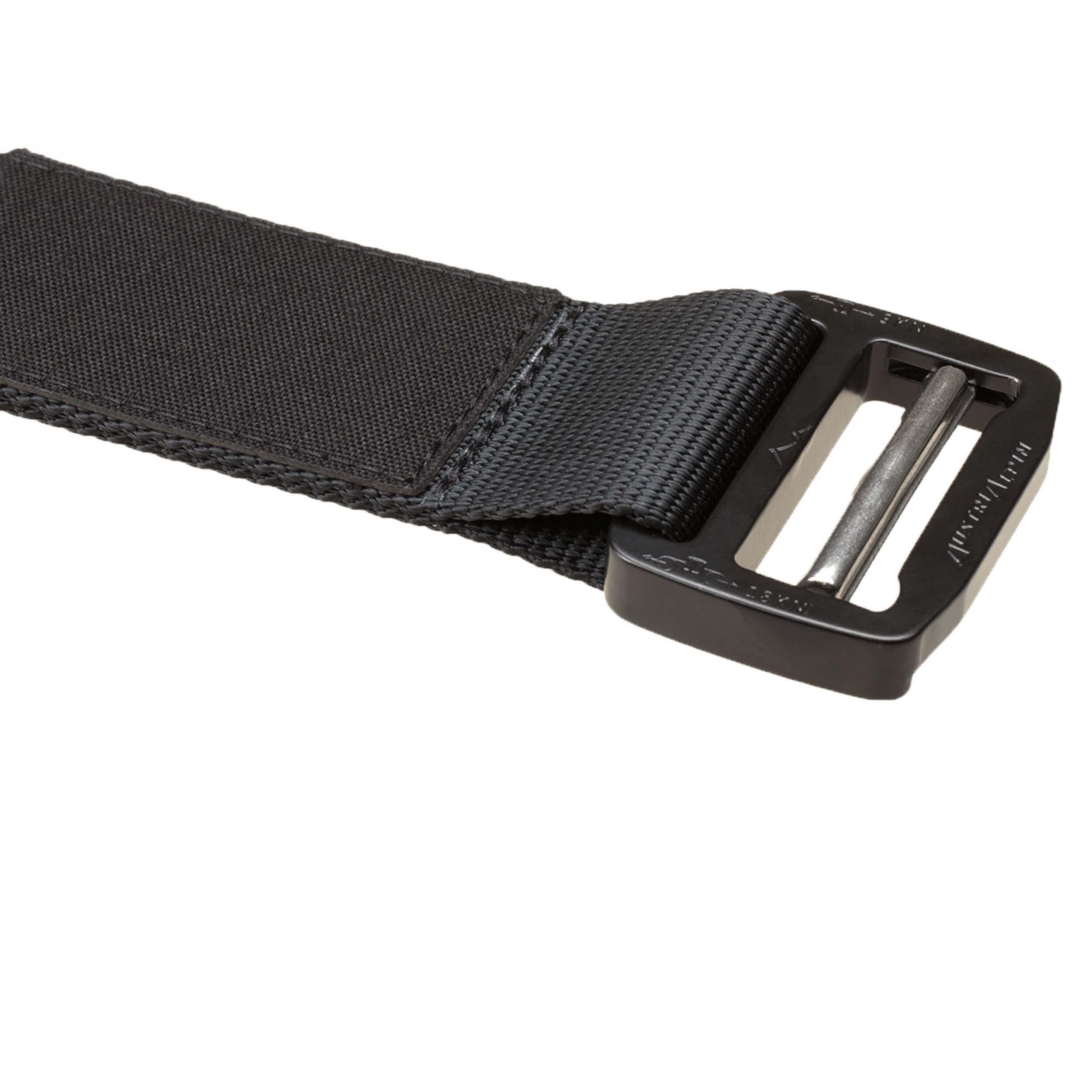 Clawgear Level 1-L Belt Schwarz