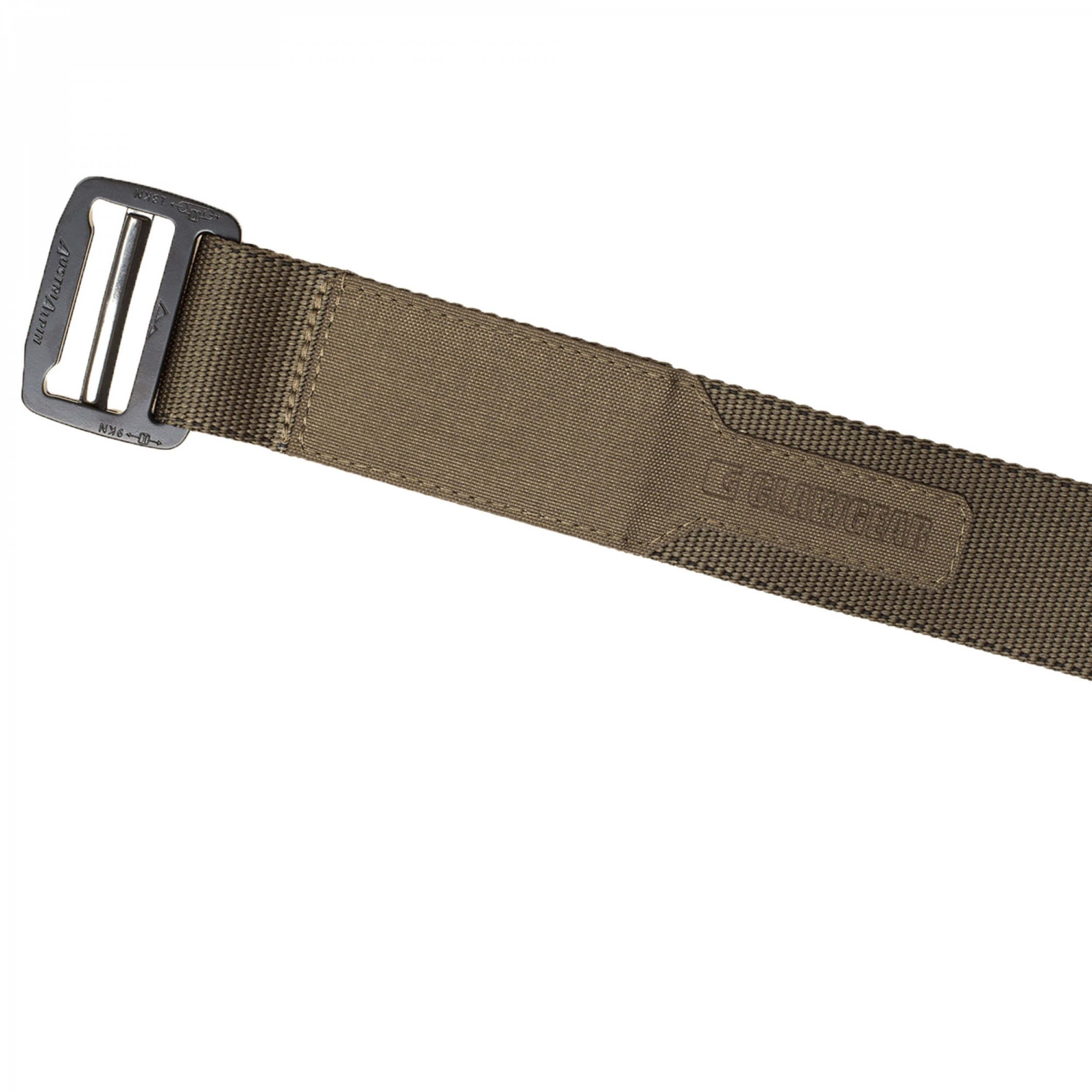 Clawgear Level 1-L Belt RAL7013