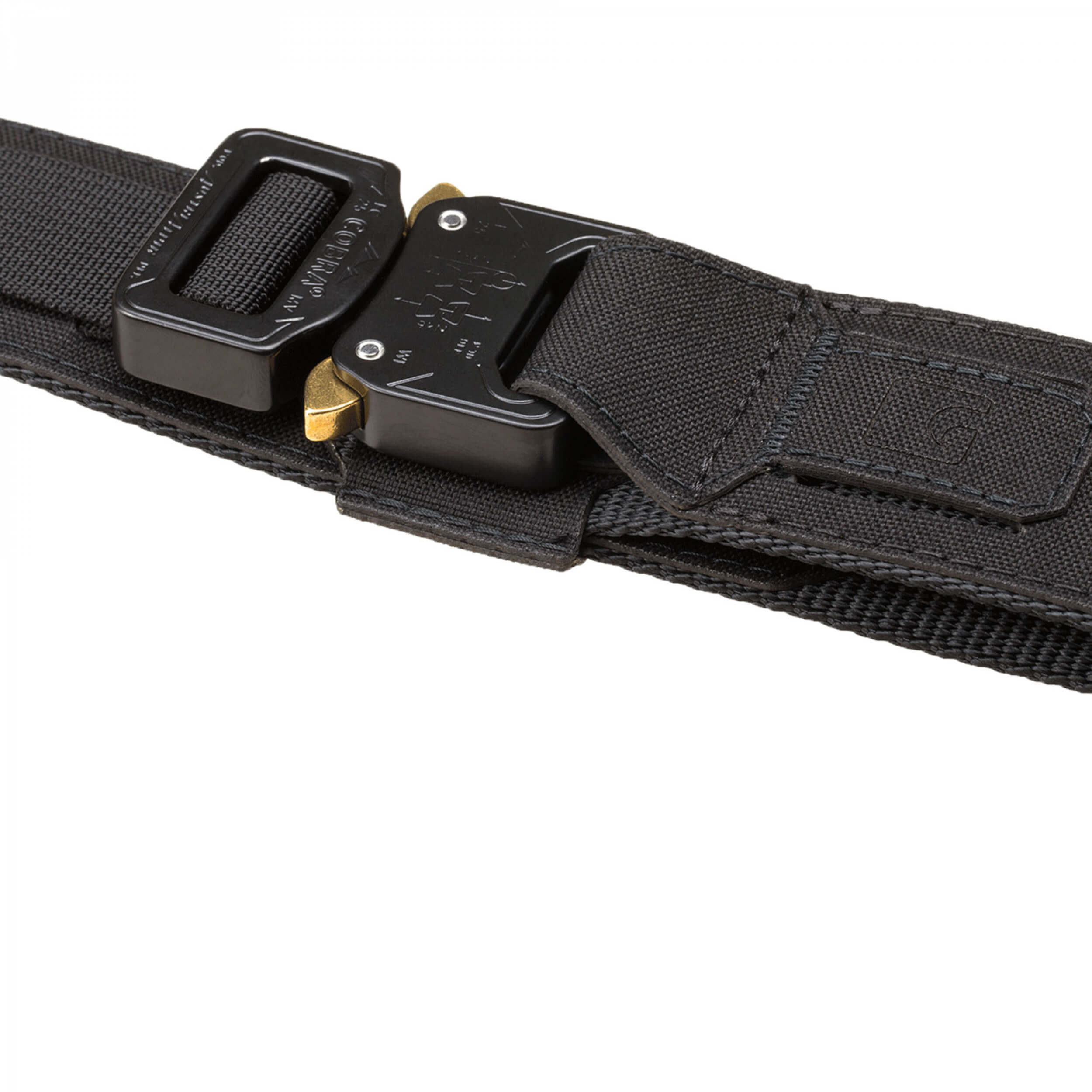 Clawgear KD One Belt Schwarz