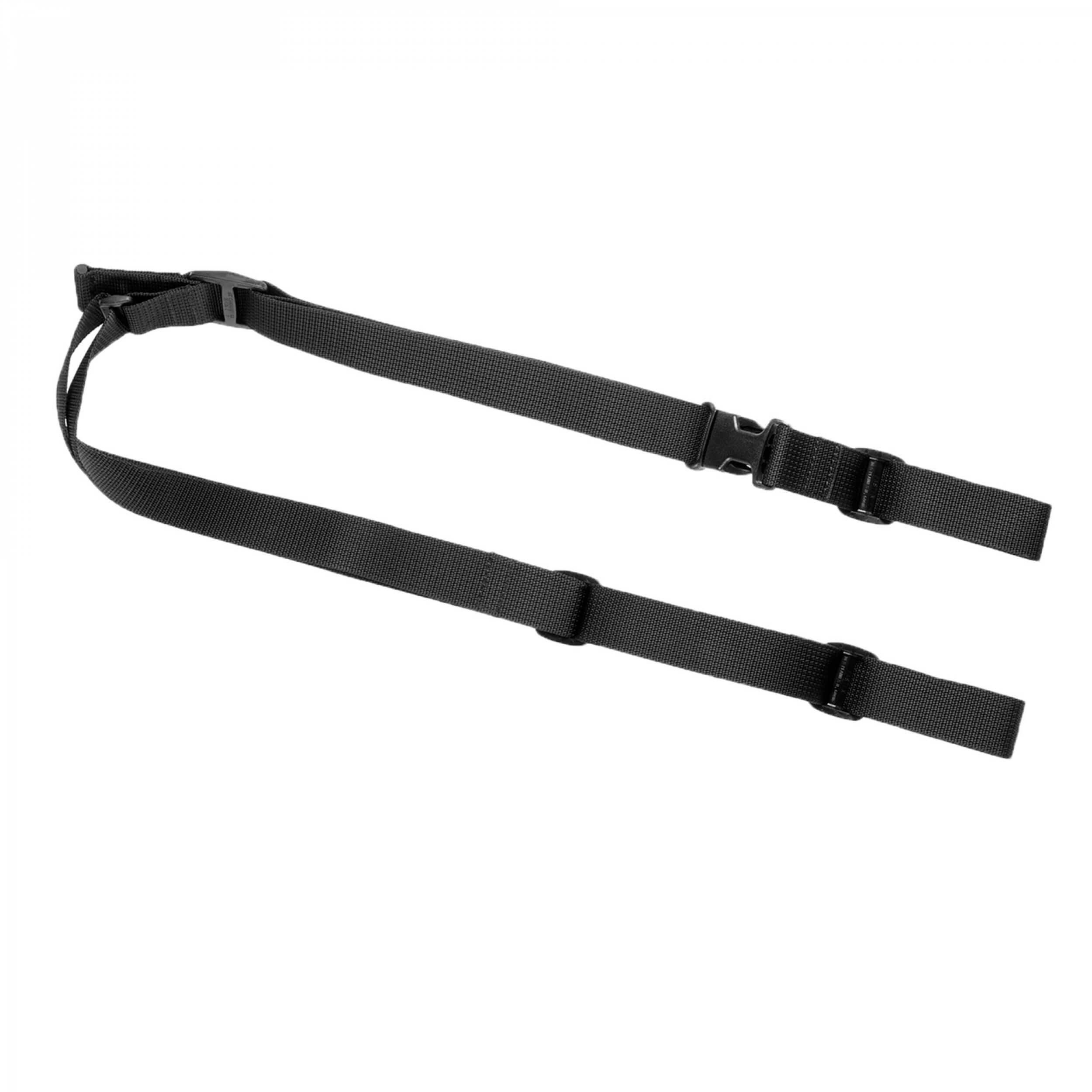 Clawgear QA Two Point Sling Loop (Gewehrriemen) - Schwarz