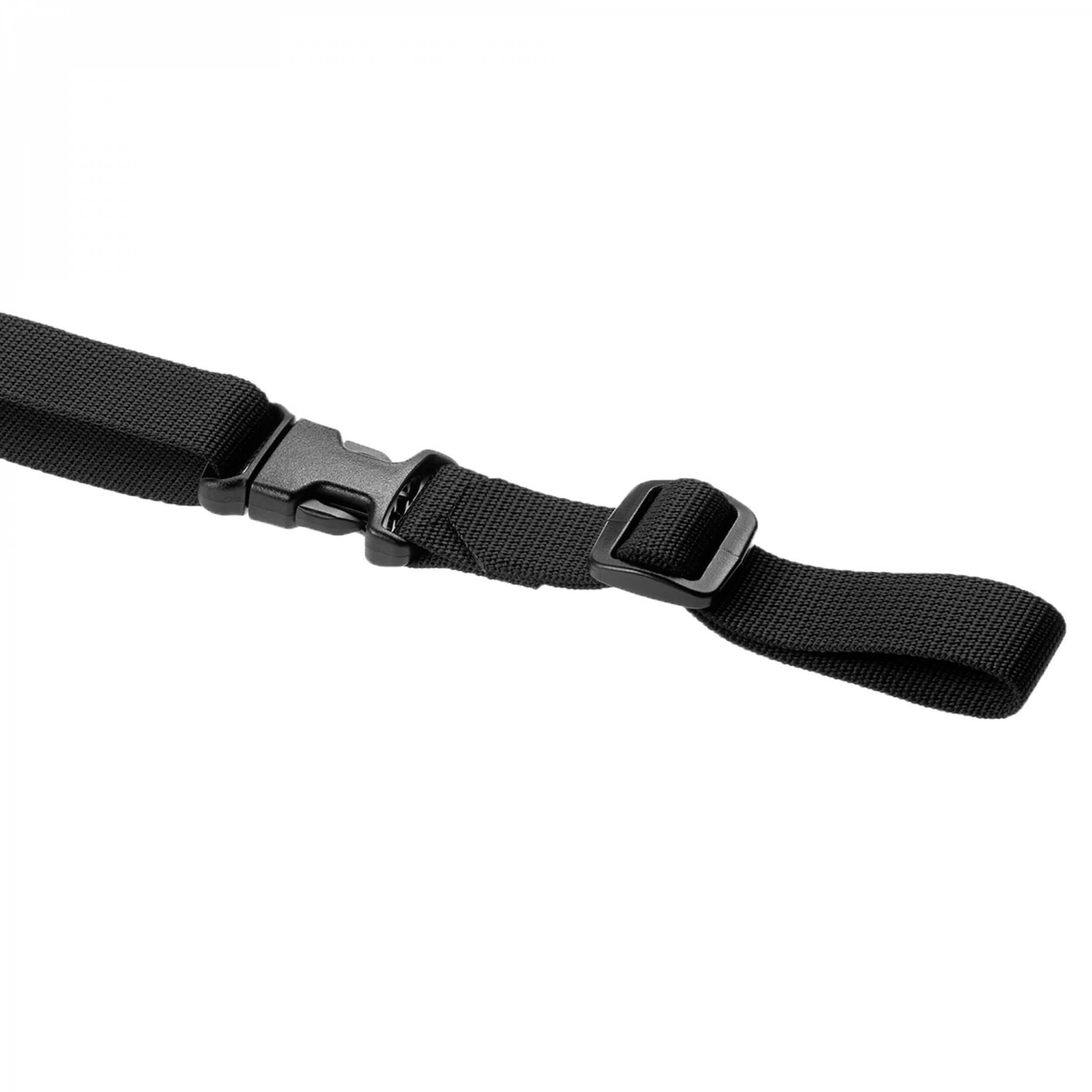 Clawgear QA Two Point Sling Loop (Gewehrriemen) - Schwarz