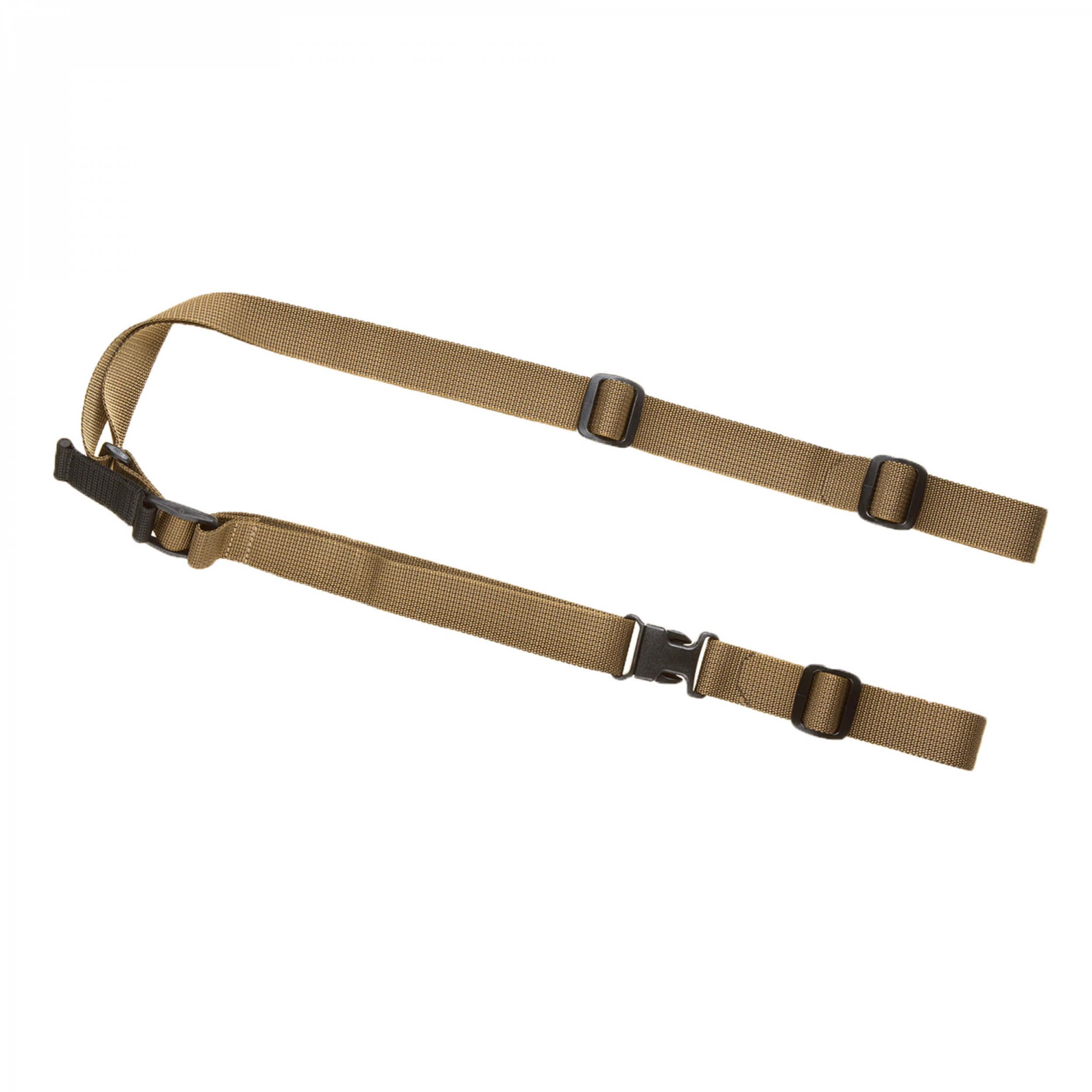 Clawgear QA Two Point Sling Loop (Gewehrriemen) - Coyote